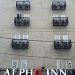 Foto Alpha Inn, Medan