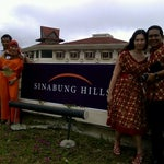 Foto Sinabung Resort Hotel, Brastagi, Tigapanah