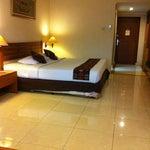 Foto Arnes Central Hotel, Bandar Lampung