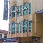 Foto Regal Hotel, Kampar Old Town, Kampar