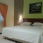 Foto Hotel King Kudus, Kudus