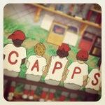 Capp's Pizza