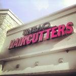 Uneaq Haircutters