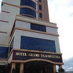 Foto Hotel Grand Tiga Mustika, Balikpapan