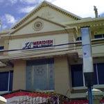 Foto JE Meridien Hotel, Sorong