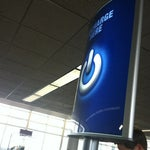 Love all the convenient charging stations right at the gates.