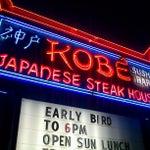 Kobe Japanese Steakhouse & Sushi Bar