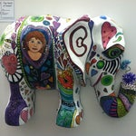 Check out the elephants on display by the shops before you get to the trams. They are awesome unique works of art.