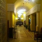 Foto Cosmopolitan Hotel Cairo, القاهرة