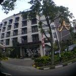 Foto The Amaroossa Hotel, Bandung