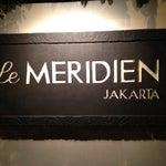 Foto Le Méridien Jakarta, Jakarta