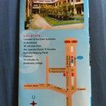 Foto Pacific Hotel, Surabaya