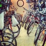 Sunset Cyclery