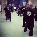 Falcon Martial Arts Academy
