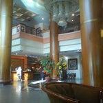 Foto Abadi Grand Hotel, Jambi