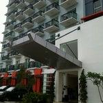 Foto Marbella Suites Hotel & Apartment, Bandung