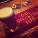 The Olde Ship
