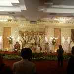 Foto Mega Anggrek Hotel & Convention, Jakarta