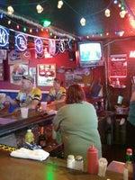 The Rut Bar & Grill