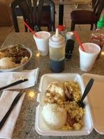 Tiki Hawaiian Kitchen