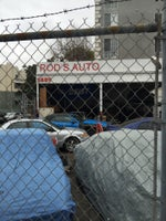 Rod's Auto Repair Shop