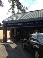 Shakespeare's English Pub