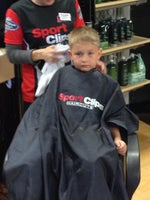 Sport Clips Haircuts of Kyle