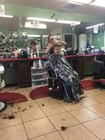BCD Barbershop