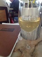fatfish Wine Bar & Bistro