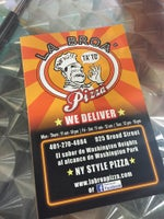 la broa pizza photos reviews providence ri