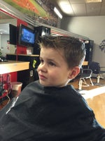 Sport Clips Haircuts of Middle River