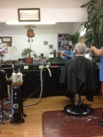 Imperial Barber Shop
