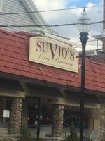 Suvio's Pizza