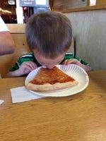Montesini Pizza