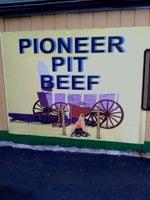 Pioneer Pit Beef