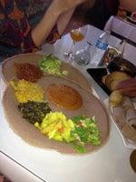 Asmara Eritrean & Ethiopian Restaurant