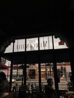 The Mercantile Bar and Gourmet Market