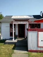 Perry's Vashon Burgers