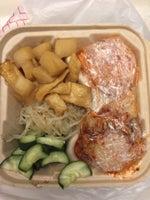 Korean Fusion BBQ