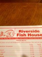 Riverside Fish House
