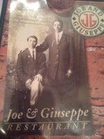 Joe & Giuseppe