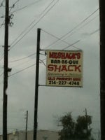 Meshack's Bar-be-que Shack
