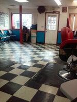 Richard's Barber Shop