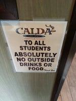 Calda Pizzeria and Restaurant
