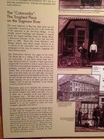 Bay County Historical Society