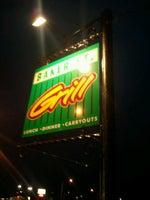 Baker Street Grill