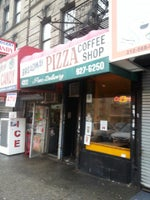 Broadway Pizza & Coffee Shop