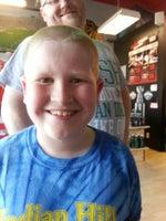 Sport Clips Haircuts of Round Lake Beach