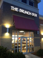 The Brunch Box