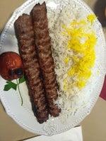 Kolbeh: Persian Cuisine
